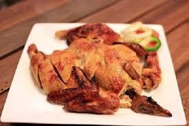 Hướng dẫn cách chế biến món gà nướng đơn giản tại nhà