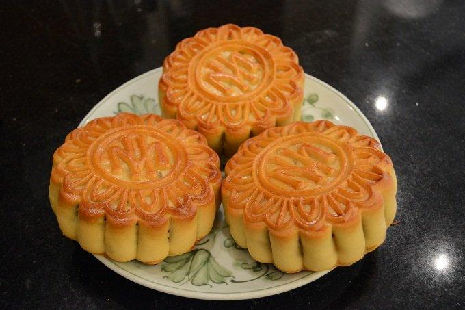 Bật mí cách làm bánh nướng trung thu truyền thống