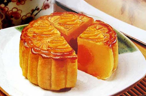 Tìm hiểu cách làm bánh trung thu nướng chay cực ngon ai ăn cũng ghiền