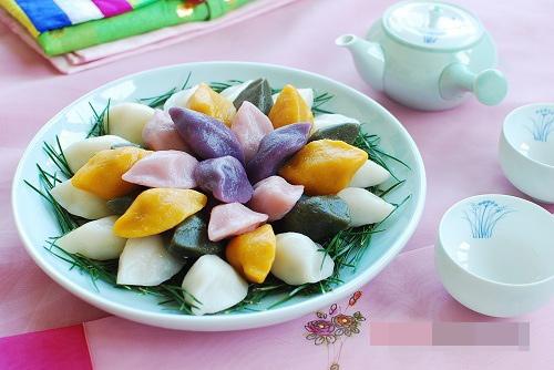 Bật mí cách làm bánh trung thu Hàn Quốc ngon chuẩn vị