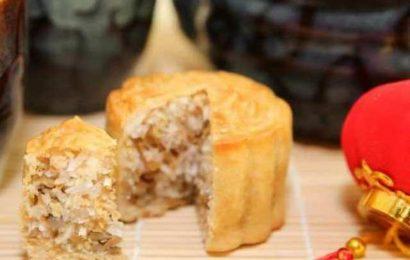 Cùng Emvaobep tìm hiểu cách làm bánh trung thu nhân dừa nào