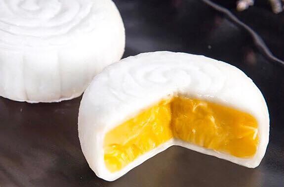 Cách làm bánh trung thu nhân sầu riêng cực ngon và dễ