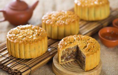 Cách làm bánh trung thu truyền thống ngon chuẩn vị nhất