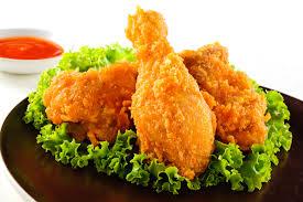 Cách làm cánh gà chiên giòn ngon nhất cho bé chán ăn