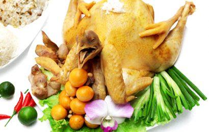 Bật mí cách làm gà nướng muối hột tại nhà cực ngon