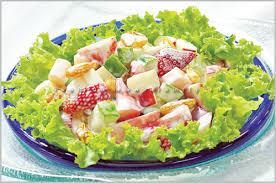 cách làm salad cá ngừ sốt mayonnaise 3