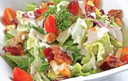 Hướng dẫn cách làm salad dầu giấm ngon nhất