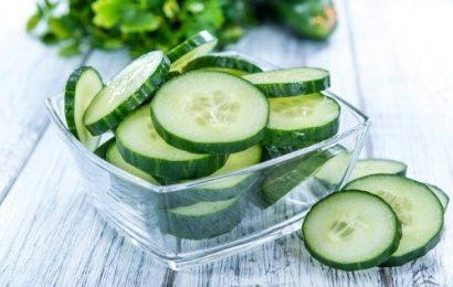 Hướng dẫn cách làm salad dưa chuột giảm cân hiệu quả nhất