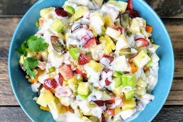 cách làm salad nga rau củ 3