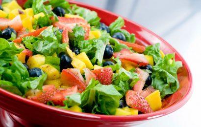 Hướng dẫn cách làm salad trái cây giảm cân hiệu quả