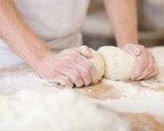 Hướng dẫn cách làm vỏ bánh trung thu nướng mềm