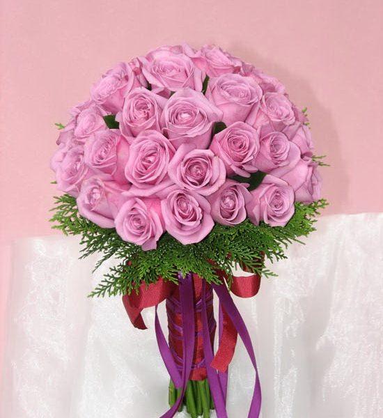 Những loại hoa hồng cầm tay cô dâu đẹp nổi bật nhất