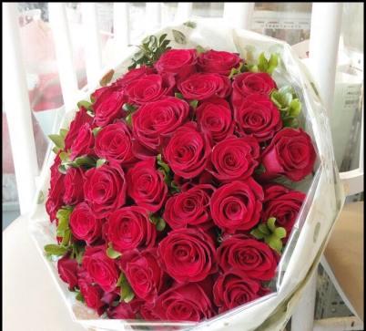 hoa hồng sinh nhật đẹp nhất 3