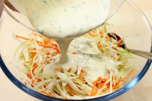 salad bắp cải tươi 3