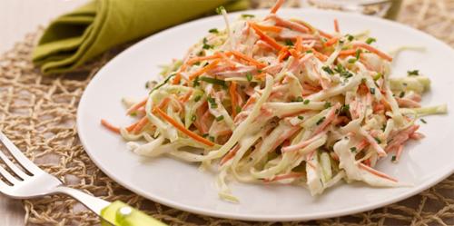 salad bắp cải tươi 4