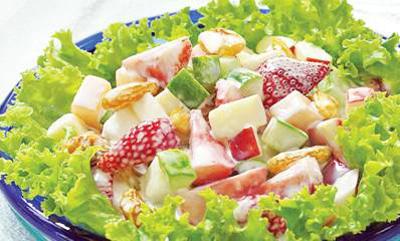 Cách làm salad dưa chuột cà chua sốt mayonnaise ngon tại nhà
