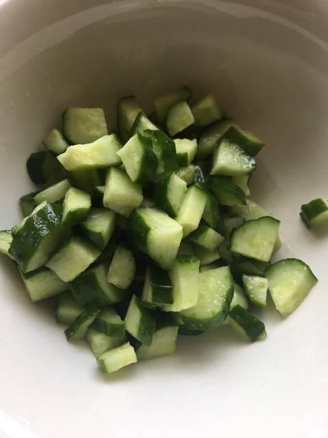 salad khoai tây cà rốt 1