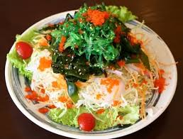 salad trứng cá hồi 3