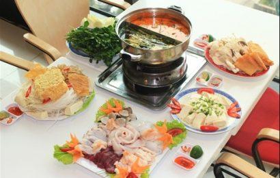 Công thức nấu lẩu hải sản cực dễ cho người mới học