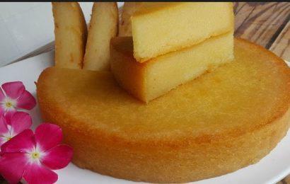 Cách làm bánh khoai mì nướng ngon ăn là ghiền