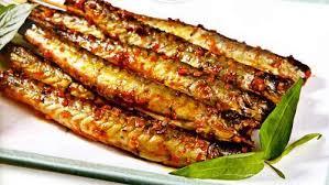 Cùng Em vào bếp tìm hiểu cách làm cá lóc nướng muối ớt