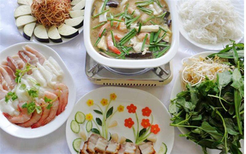 Thay đổi khẩu vị với cách nấu lẩu mắm cá lóc đặc trưng miền Nam