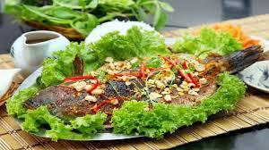 Hướng dẫn cách làm món cá lóc nướng thơm ngon nức mũi