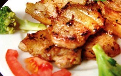 Cách làm món thịt ba chỉ nướng chuẩn vị ngon nhất
