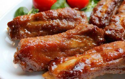 Hướng dẫn cách làm món thịt heo nướng mật ong ngon