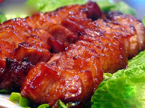 cách làm thịt lợn nướng ngon