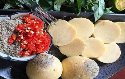 Học cách làm trứng gà nướng ngon tại nhà