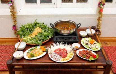 Học cách nấu lẩu hải sản thập cẩm ngon chuẩn vị nhà hàng