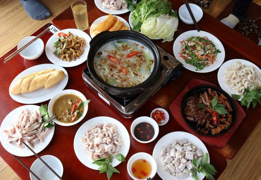 Cách nấu lẩu hải sản kiểu Thái thơm ngon hấp dẫn