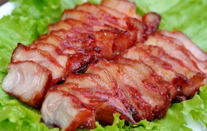 Hướng dẫn cách làm món thịt ba rọi nướng thơm ngon ăn là mê