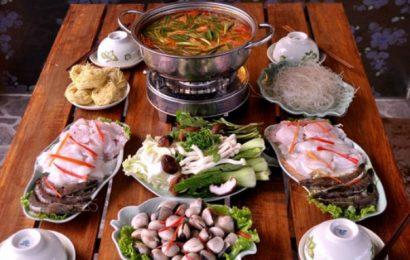 Công thức nấu lẩu thái hải sản ngon khó cưỡng