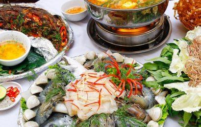 Cách chọn nguyên liệu nấu lẩu hải sản phù hợp nhất