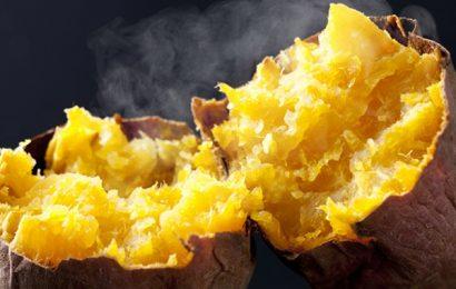 Bí quyết nướng khoai lang bằng lò nướng điện nhanh chóng, an toàn