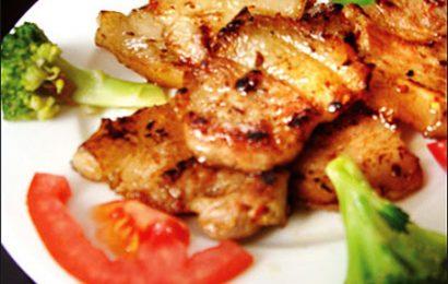 Cách làm món thịt nướng sa tế cay nồng, hấp dẫn ngay tại nhà