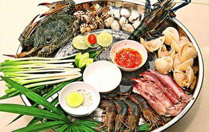 Hướng dẫn cách nấu lẩu cua biển chua cay ngon ngay tại nhà
