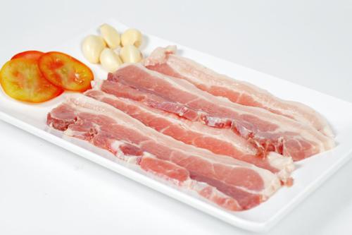 bí quyết thái thịt nướng 1