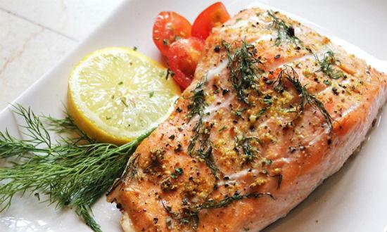 Thêm món hấp dẫn với cách làm cá hồi nướng ngon tại nhà
