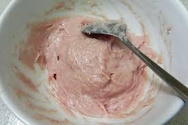 cách làm chả lụa chay từ bột mì4