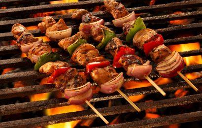 Cách làm thịt nướng BBQ tại nhà không kém gì ở tiệm