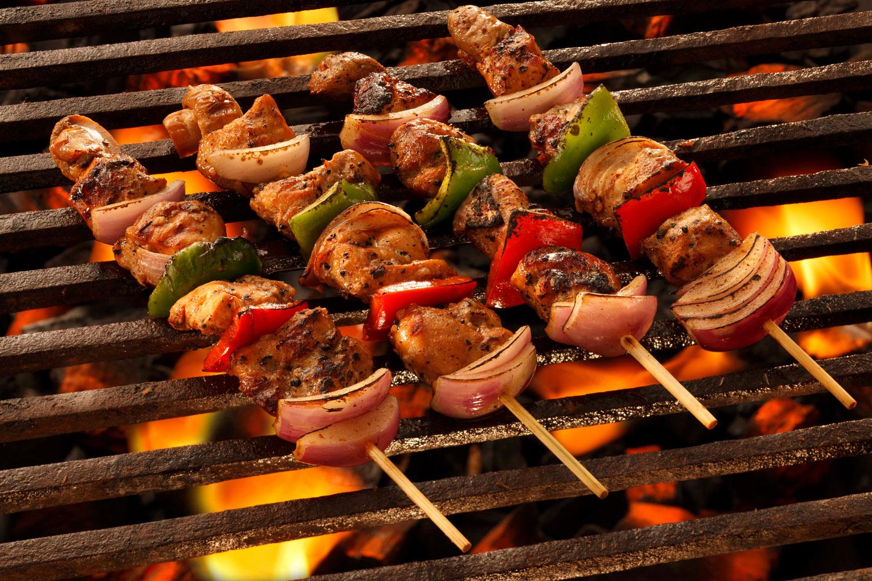 cách làm thịt nướng bbq tại nhà 1