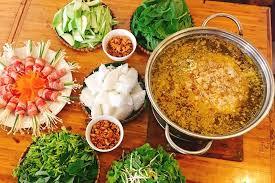 Cách nấu lẩu cua đồng Hải Phòng ăn mê tít