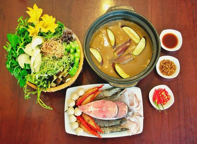 Cách nấu lẩu mắm cá sặc – thơm ngon đậm vị miền Tây