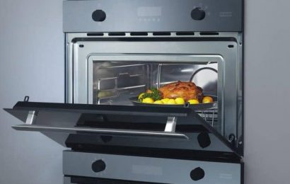 Bật mí cách nướng thịt bằng lò vi sóng sharp đơn giản tại nhà