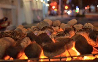 Mua đá nướng thịt bán ở đâu uy tín, an toàn cho món nướng của bạn?