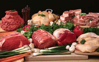 Nguyên liệu làm thịt nướng đơn giản tại nhà