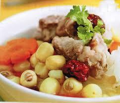 Hướng dẫn cách nấu món thịt bò hầm hạt sen ngon chuẩn vị nhất
